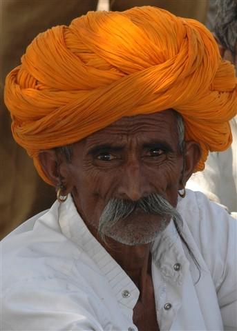 Rajastan - Jodhpur Elder