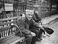 2 Gentlemen From Mulberry Street