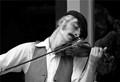 Street Violinist San Francisco CA USA