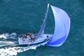 V5 under kite