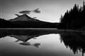 Mt Hood Sunrise 0586