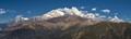 Annapurna Massiv, Nepal