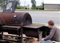 Carol's BBQ, GA Highway 300, Warwick GA