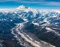 The Glacier's Path