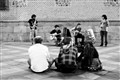 Madrid - Street Musicians