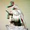 Loggia dei Lanzi Florence 3D
