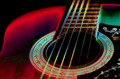 guitar solarize