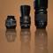 Minolta 100mm with Samsung Zooms Hoods