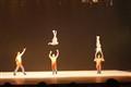 Acrobats in Beijing