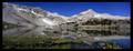 Greenstone Lake, Eastern Sierras