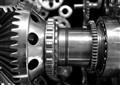 Bristol Centaurus Aero Engine