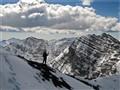 Mt Breitenbach, Idaho