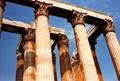 Pillars of Zeus