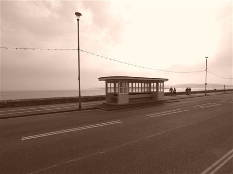 exmouth esplanade