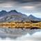 Lake hayes pano