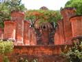 Champa temple