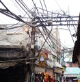 New Delhi - Old Town