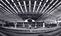 Perth station interior