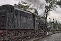 Dismal - The End off Steam on British Railways