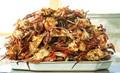Crabs NJ Shore