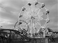 Ferriswheel at the County Fair