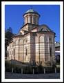 Cozia Monastery - Romania
