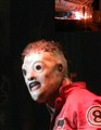 Slipknot at Mayhem Fest