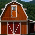 Barn or House?