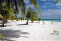 Sugar Beach, Bantayan Island, Philippines