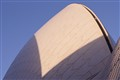 Nice curves of Sydney Opera House