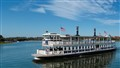 Magic Kingdom Ferryboat
