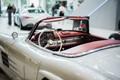 Vintage Mercedes.....
