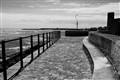 Seafront ~ Lyme Regis