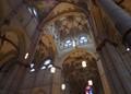 Liebfrauenkirche ceiling
