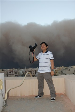 zaldz @ the sandstorm