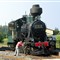 Steam Train 1