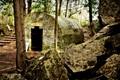 Stone Built Kiln