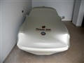 Porsche in box