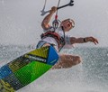Aruba Kitesurfing Photography by Tony Filson