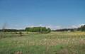 Landscape with a farm