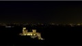 Torrechiara by night