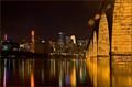 Stone Arch Bridge Minneapolis