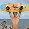Phillip Kervel Kitesurfing Champion   Photograph by Tony Filson of KissMyKite