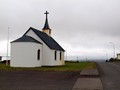 Rural Church - Iceland