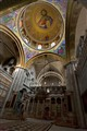 Church of the Holy Sepulchre - Dome Room