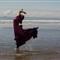 Dancer Arcadia Beach