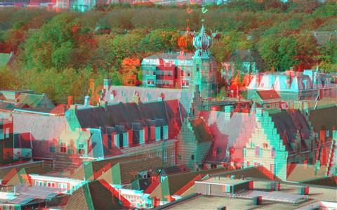 Markiezenhof Bergen op Zoom 3D