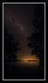 Myall lakes night sky