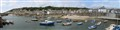 Mousehole, Cornwall UK