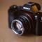Sony A7 | Voigtländer Nokton Classic 40mm f/1.4
